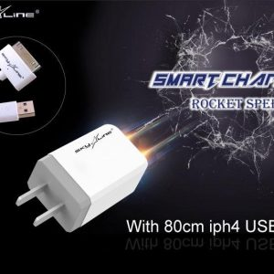 Adaptor & Cable SL-iPhone 4-U127