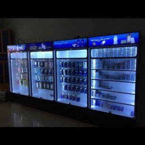 SL-Accessory Cabinet