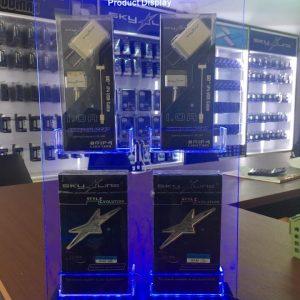 SL-Product Display