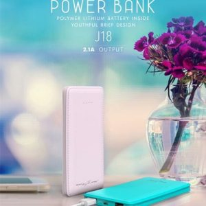 Power Bank SL-J18(10000Mah)