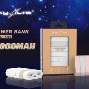 Power Bank SL-Y303(9000Mah)