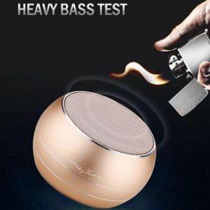 Bluetooth Speaker SL-M08