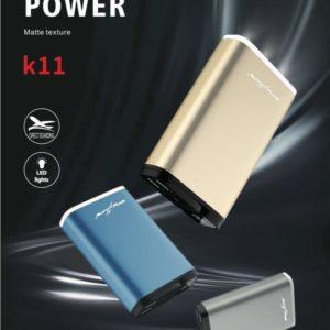Power Bank SL-K11(10000mah)
