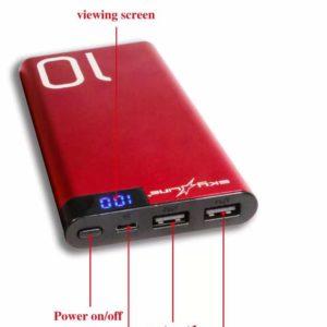 Power Bank SL-P15(10000mah)