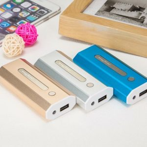Power Bank SL-A361(5200Mah)
