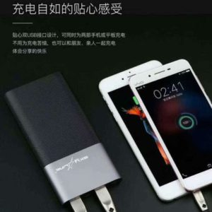 Skyline Power Bank SL-P12(10000mah)