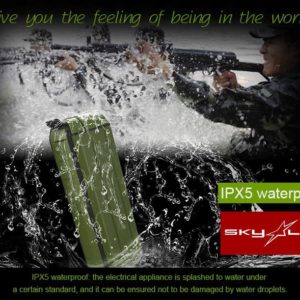 Speaker Bluetooth SL-M010 Water Proof