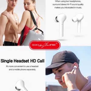 Bluetooth Earphone SL-JS18