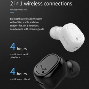 Earphone Bluetooth SL-E11