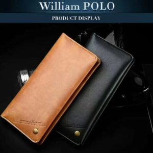 Leather Case Skyline SL-S89