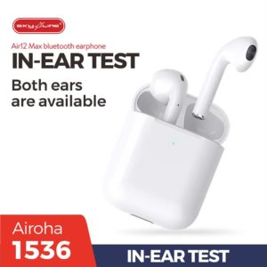 Blutooth Earphone SL-AIR12MAX